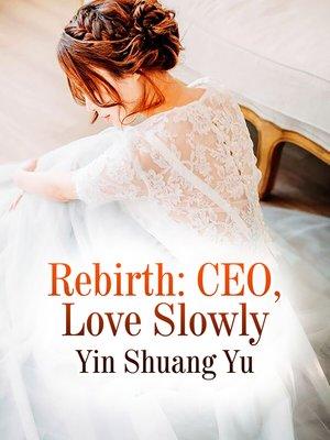 cover image of Rebirth