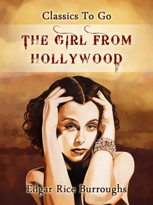 cover image of The Girl From Hollywood