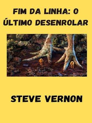 cover image of Fim da Linha