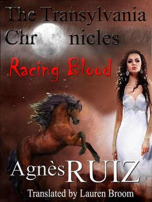 cover image of Racing Blood