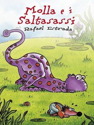 cover image of Molla e i saltasassi
