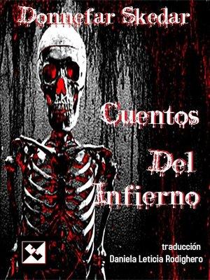 cover image of Cuentos Del Infierno