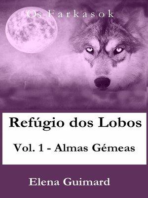 cover image of Almas Gémeas