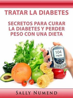 cover image of Tratar la Diabetes