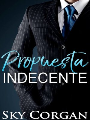 cover image of Propuesta Indecente