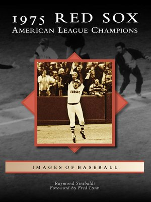 cover image of 1975 Red Sox