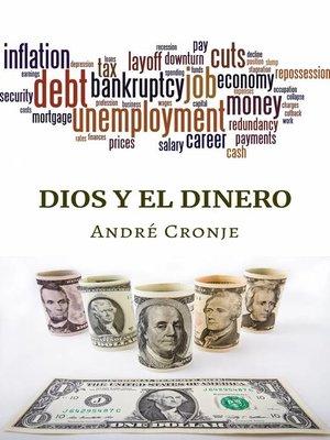 cover image of Dios y el dinero