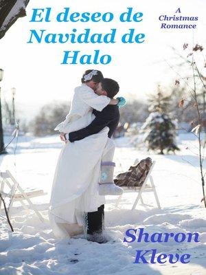 cover image of El deseo de Navidad de Halo