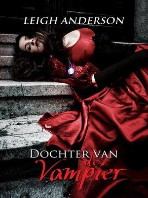 cover image of Dochter van de Vampier