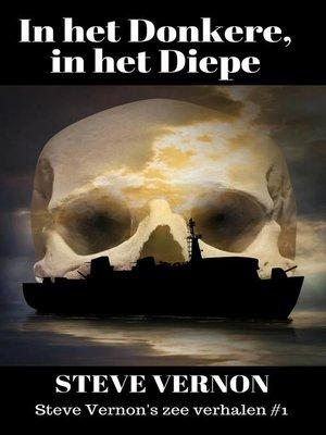 cover image of In het Donkere, in het Diepe