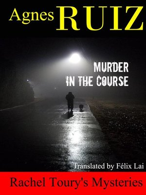 cover image of Murder In the Course