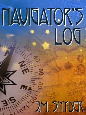 cover image of Navigator's Log
