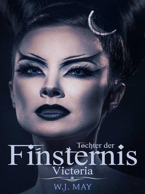 cover image of Tochter der Finsternis