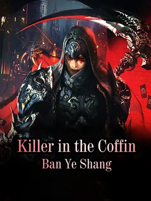 cover image of Killer in the Coffin