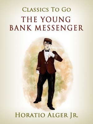 cover image of The Young Bank Messenger