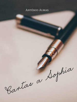 cover image of Cartas a Sophia