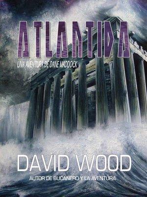 cover image of Atlántida