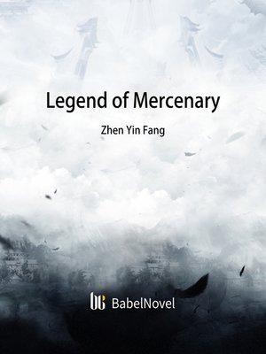 cover image of Legend of Mercenary