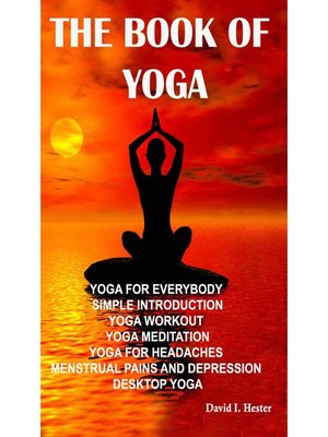 cover image of The Book of Yoga