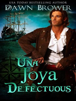 cover image of Una Joya Defectuosa