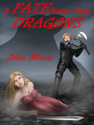 cover image of A Fate Worse Than Dragons