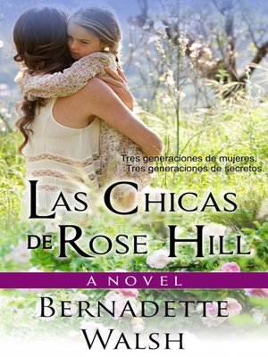 cover image of Las Chicas De Rose Hill