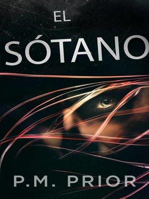 cover image of El sótano