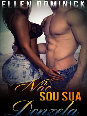 cover image of Não Sou Sua Donzela