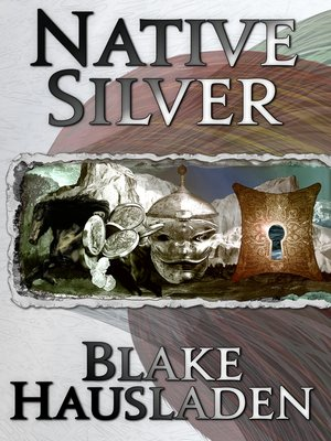 cover image of Native Silver