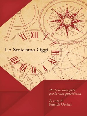 cover image of Lo Stoicismo Oggi