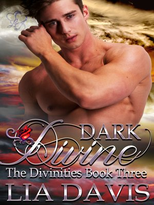 cover image of Dark Divine