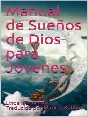 cover image of Manual de Sueños de Dios para Jóvenes