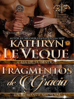 cover image of Fragmentos de Gracia
