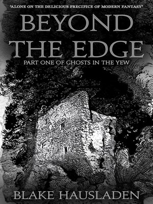 cover image of Beyond the Edge