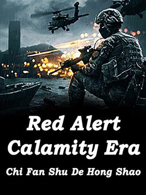 cover image of Red Alert