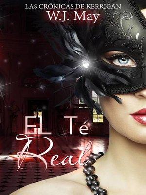 cover image of El Té Real