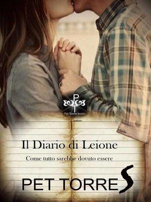 cover image of Il Diario di Leione