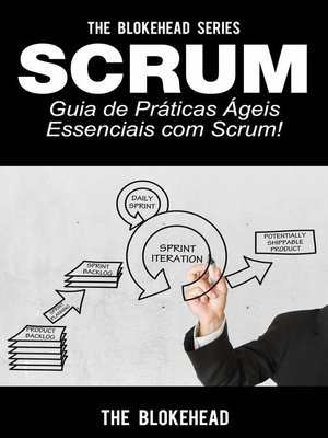 cover image of Scrum--Guia de Práticas Ágeis Essenciais com Scrum!