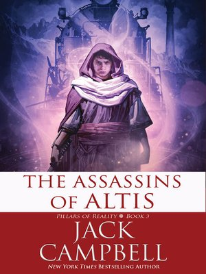 cover image of The Assassins of Altis