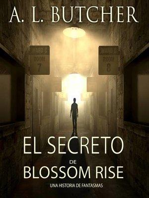 cover image of El secreto de Blossom Rise
