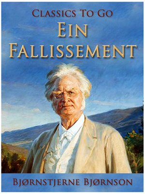 cover image of Ein Fallissement