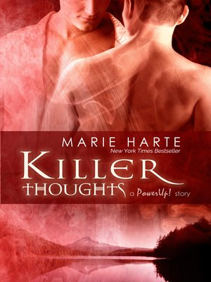 cover image of Killer Thoughts