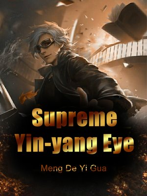 cover image of Supreme Yin-yang Eye