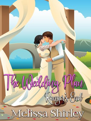 cover image of The Wedding Plan