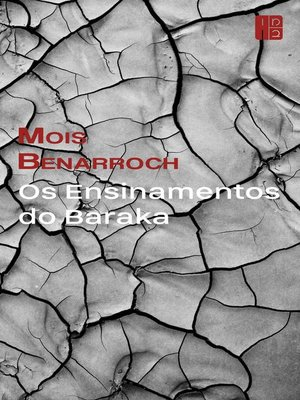 cover image of Os Ensinamentos do Baraka