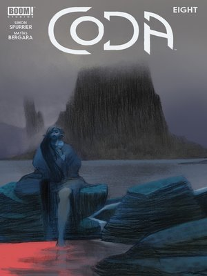 cover image of Coda (2018), Issue 8