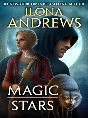 cover image of Magic Stars