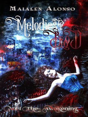 cover image of Melodies of Blood I