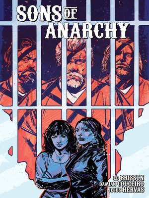 cover image of Sons of Anarchy Volume 2