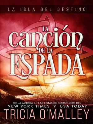 cover image of La Canción de la Espada